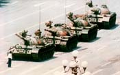 Tiananmen Square and The Iconic Image